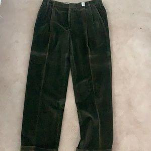 Men's Eddie Bauer Corduroy Pants
